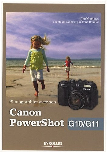 Jeff Carlson - Canon PowerShot G10/G11