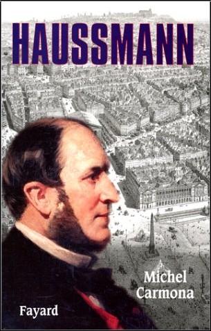 M. Carmona - Haussmann