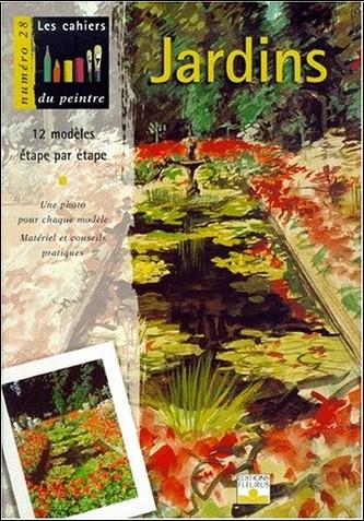 Collectif - Jardins