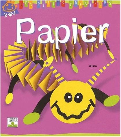 Alda - Papier