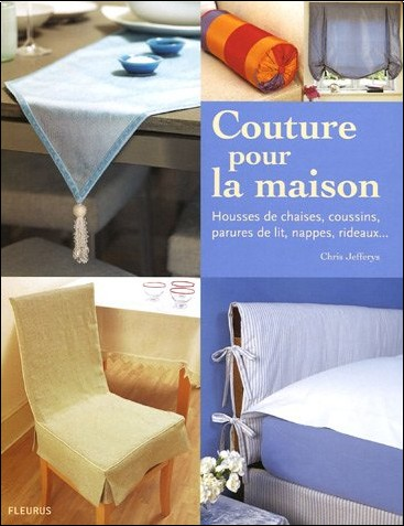 Chris Jefferys - Couture pour la maison