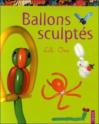 Lili One - Ballons sculptés