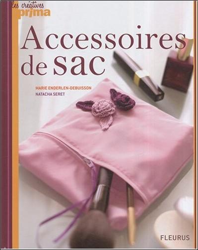 Natacha Seret - Accessoires de sac