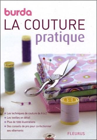 Heidemarie Tengler-Stadelmaier - La couture pratique : Burda
