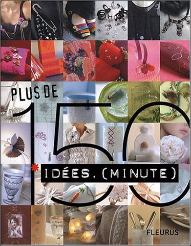 Christophe Savouré - Plus de 150 idées. (minute)