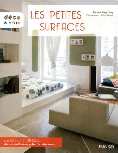 Corinne Kuperberg - Les petites surfaces