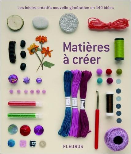 Adelene Fletcher - Matières à créer