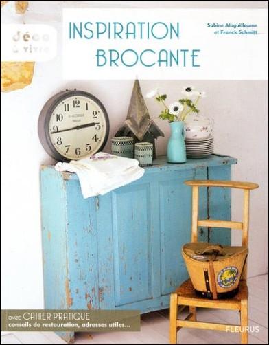 Sabine Alaguillaume - Inspiration Brocante