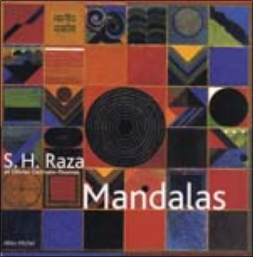 Sayed-Haider Raza - Mandalas