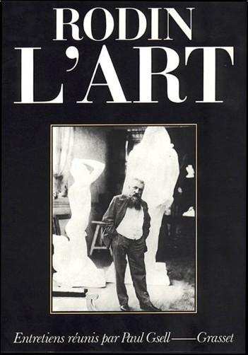 Auguste Rodin - L'Art