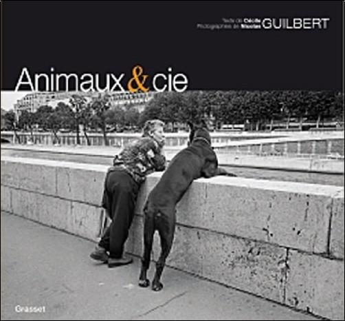 Cécile Guilbert - Animaux & cie