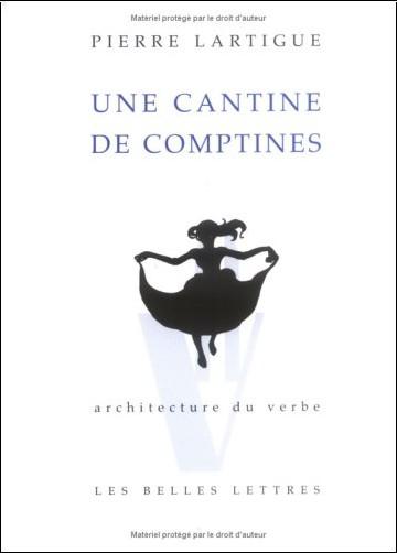 Jean Lartigue - La Comptine