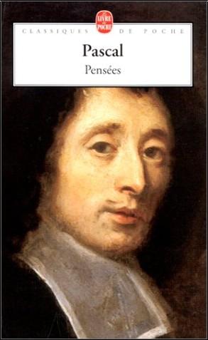 Blaise Pascal - Pensées