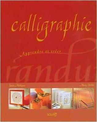 Janet Mehigan - Calligraphie