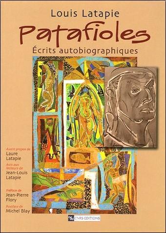 Louis Latapie - Patafioles