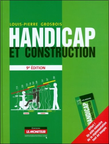Louis-Pierre Grosbois - Handicap et construction