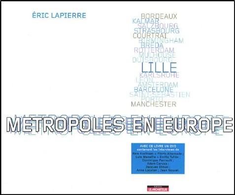 Lapierre - Métropoles en Europe