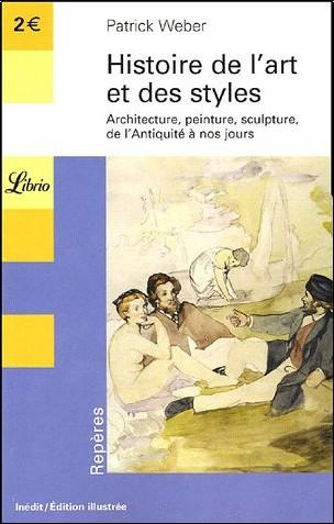 Histoire De L Art Et Des Styles Architecture Peinture