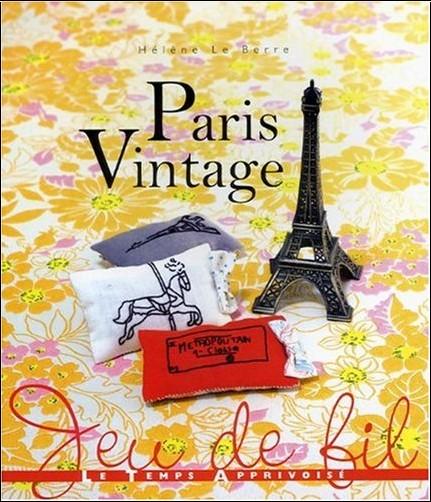 Hélène Le Berre - Paris Vintage