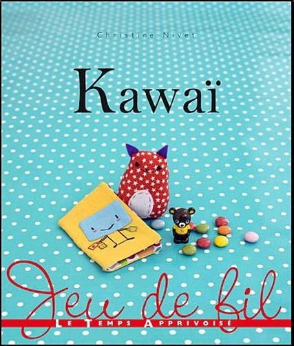 Christine Nivet - Kawaï
