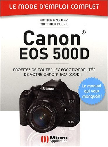 Arthur Azoulay - Canon EOS 500D