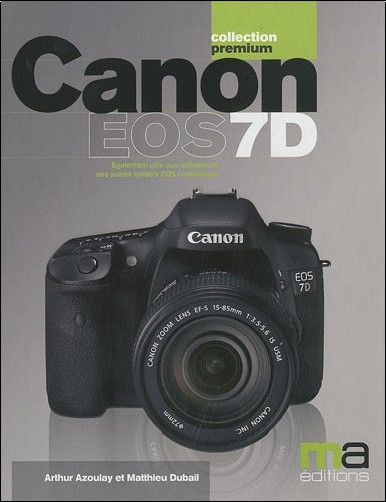 Arthur Azoulay - Canon EOS 7D