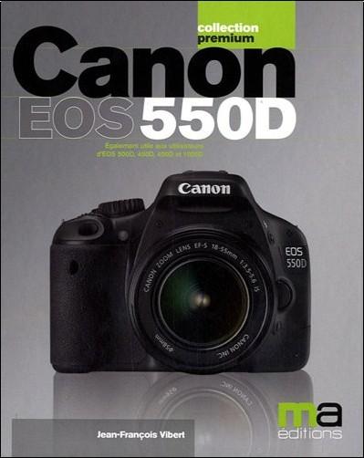 Jean-François Vibert - Canon EOS 550D