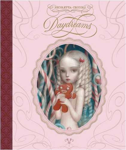 Nicoletta Ceccoli - DayDreams