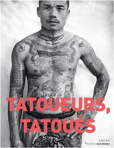 Anne & Julien - Tatoueurs, tatoués