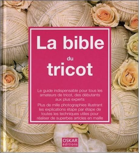 Oskar - La bible du tricot