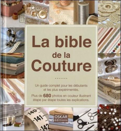 Thérèse de Dillmont - La Bible de la couture