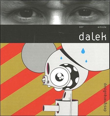James Marshall - Dalek