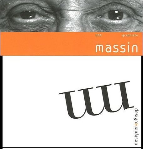 Philippe Apeloig - Massin