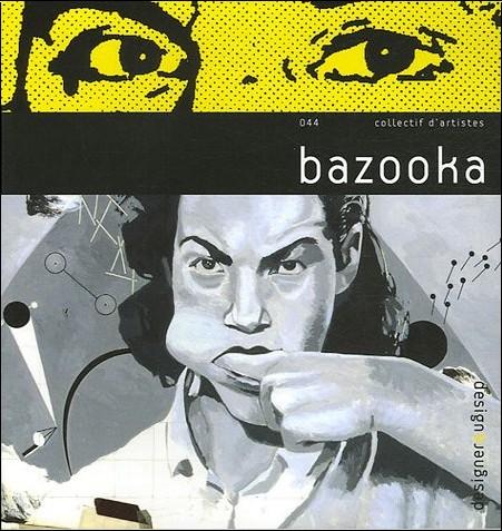 Marc Zermati - Bazooka : Edition bilingue français-anglais