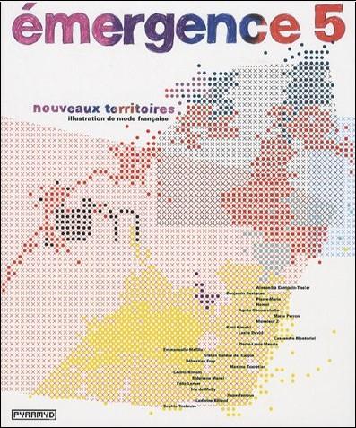 Helene Convert - Emergence 5 : Illustration de mode française