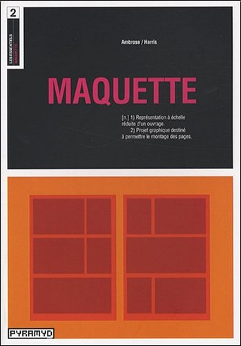 Gavin Ambrose - Maquette