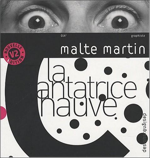 Malte Martin - Malte Martin