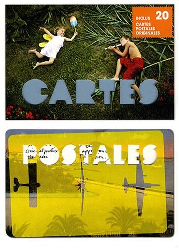 Agathe Jacquillat - Cartes postales