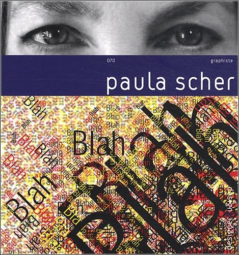 Ellen Lupton - Paula Scher
