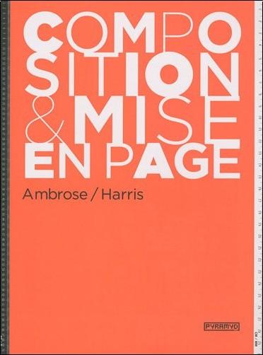 Gavin Ambrose - Composition & mise en page