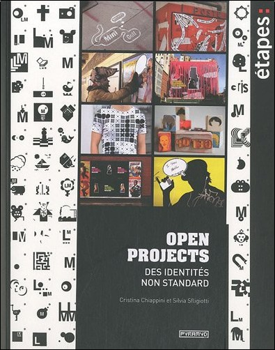 Cristina Chiappini - Open projects : Des identités non standard