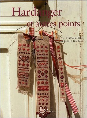 Nathalie Trois - Hardanger et autres points