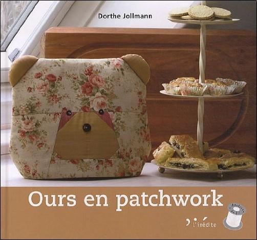 Dorthe Jollmann - Ours en patchwork