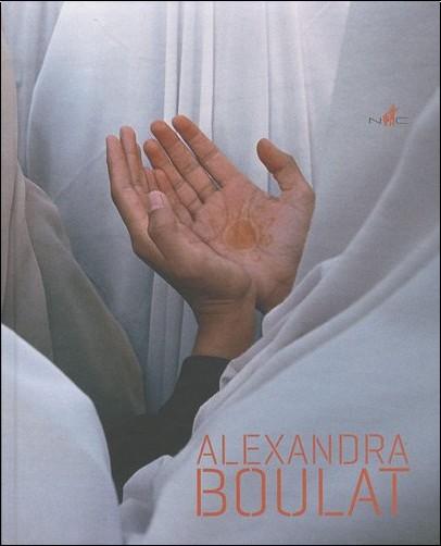 Alexandra Boulat - Alexandra Boulat