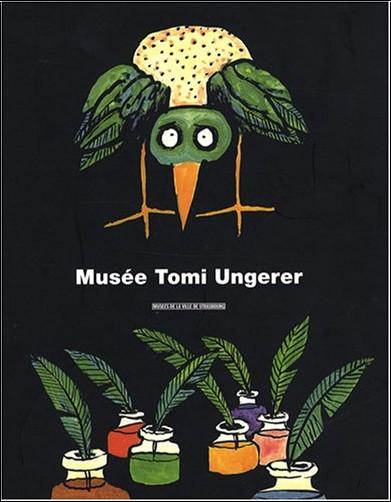 Thérèse Willer - Musée Tomi Ungerer : La collection