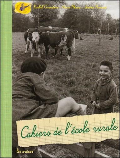 Rachel Grunstein - Cahiers de l'école rurale