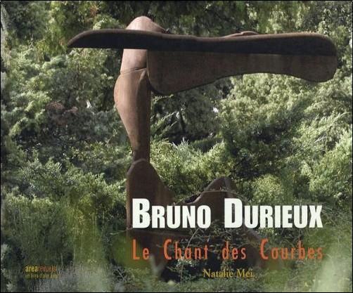 Natalie Mei - Bruno Durieux : Le Chant des Courbes