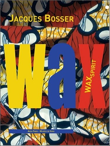 Jacques Bosser - Wax Sprit