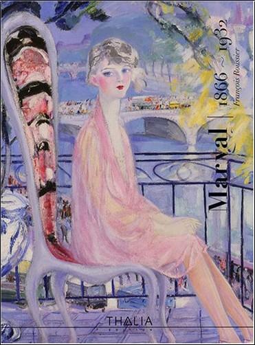 François Roussier - Jacqueline Marval : 1866-1932