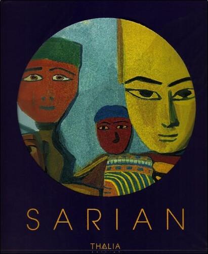 Chahen Khatchatourian - Martiros Sarian, 1880-1972